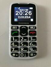 Téléphone portable THOMSON tout opérateur