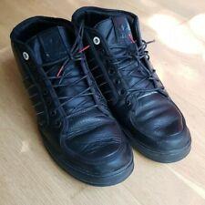 Adidas Vespa Sneaker schwarz Gr 46