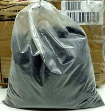 Rubbermaid Fgb25 5 Lb. Bag of Black Sand (Only Buying 1 5Lb Bag)