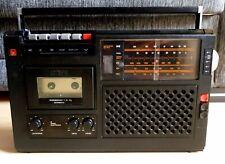 Kassetten Recorder R4200 RFT LED -generalüberholt-VEB-Stern-Radio-DDR