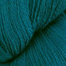 WYS Exquisite Wool / Mulberry Silk Lace Yarn 100g - Savoy (371)