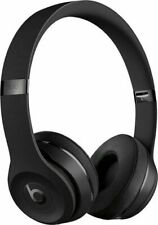 Beats by Dr. Dre Solo3 Wireljess On the Ear Headphones - Black