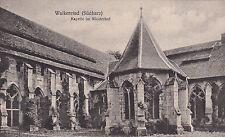 Zwischenkriegszeit (1918-39) Kleinformat Ansichtskarten aus Deutschland für Architektur/Bauwerk und Dom & Kirche