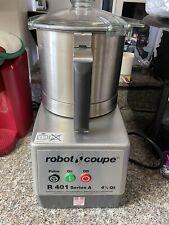Robot Coupe R 401 16c Food Processor