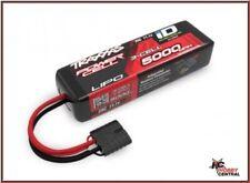 Traxxas 5000mAh 11.1v 3-Cell 25C LiPo ID Battery