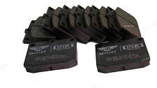 Bentley & Rolls-Royce CREWE GENUINE Front Brake Pad Set 3Z0698151E
