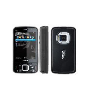 Nokia N96 Mobile Phone Original 3G WIFI GPS 5MP Unlocked 16GB internal Memory