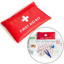 12 Types/Set First Aid Kit Medical Emergency Equipment Kits For Survival,Outdoor