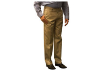 GEORGE MEN'S PREMIUM STRAIGHT FIT PANTS - BRAND NEW