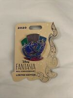 Hyacinth Hippo Ben Ali Gator Fantasia 80th Anniversary LE Disney Pin
