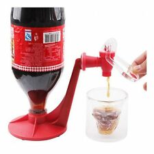 Fizz Hot Soda Drink  Machine Tool Coke Dispenser Saver Party Gadget