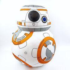 NEW Star Wars BB-8 24-Inch Life-Size Plush Toy Doll Disney Lucas Films