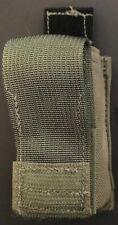 EAGLE IND. SINGLE PISTOL MAG POUCH RANGER GREEN NSW MARSOC BLACKHAWK