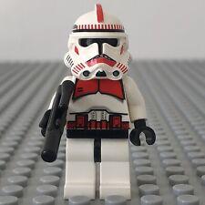 Fits Lego Imperial Shock Storm Trooper Star Wars UK seller Mandalorian Army