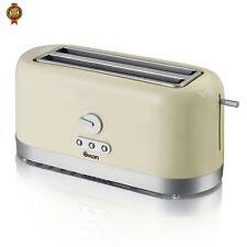 Longslot Toaster