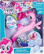 My Little Pony Pinkie Swimming seapony ispirato Pie da My Pony The Film Little