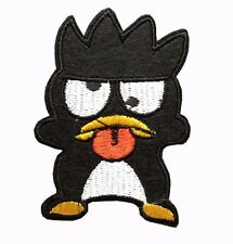 BADTZ MARU Embroidery Iron / Sew On Patch Motif #