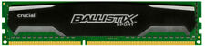 Memoria crucial Ballistix Sport 8GB DDR3 1600mhz