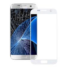 Samsung GALAXY s7 vetro di ricambio Vetro anteriore Vetro display Touchscreen LCD Set W