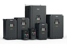 INVERTER INVT 15 Kw 400V Trifase GD20-015G-4-EU Motore asincrono HP 20 3Ph