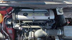 PEUGEOT 307 ENGINE / MOTOR