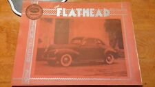 1979 The FLATHEAD FORD MERCURY CLUB of AMERICA JAN/FEB Vol.9 No.1