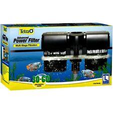 New Whisper Power Filter for Aquariums, 30-60 Gallon