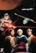 Battlestar Galactica 70'S Poster 24in x 36in
