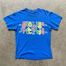 """New listing Vintage 90s Shortys Skateboards """"F You"""" T shirt"""