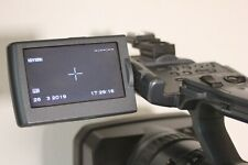 Sony HDR-FX1E Caméscope Commerçant Garantie
