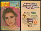 1982 Philippines LOVE STORY KOMIKS MAGASIN Maria Teresa Carlson COMICS # 577