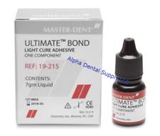 Master-Dent Ultimate Bond LC 7g #19-215