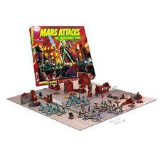 Mantic Games NUOVO CON SCATOLA attacchi di Marte-Il gioco in miniatura mgma 01-1