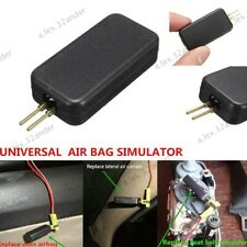 Car Airbag Simulator Emulator Resistor Bypass SRS Fault Finding Diagnostic KIT