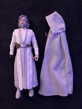 Star Wars Black Series Luke Skywalker Last Jedi Loose