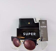 Brand New Authentic Retrosuperfuture SUPER B4D M5 Sunglasses Ilaria Ultramarine