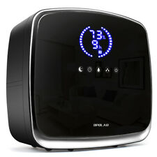 OPOLAR Quietest Filter-Free Digital Humidifier,Preset Humidity,with Timer,3Speed