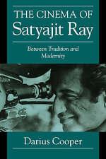 The Cinema of Satyajit Ray: Between Tradition and Modernity (Cambridge-ExLibrary