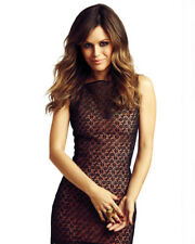 RACHEL BILSON Hart of Dixie actres New glossy 8x10 photo lab print picture #111