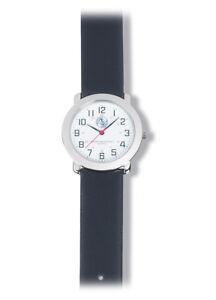 Prestige Medical Nurse EMT Men's Unisex Watch Military Time!