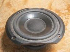 "Fishman 340-000-001 4"" Mid Speaker for Loudbox Pro LBX 001 4 ohms High Power"
