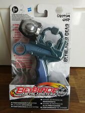 Beyblade Metal Masters - Beyblader Gear Custom Grip B-205  new sealed