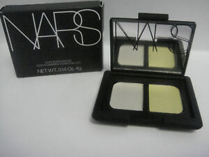 NIB!!  NARS WICKED DUO FULL SIZE NOT A TESTER!