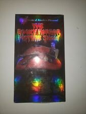 The Rocky Horror Picture Show (Vhs 25th Anniversary Special Edition)