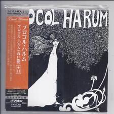 PROCOL HARUM 1st same s/t  A Whiter Shade Of Pale JAPAN mini lp cd VICP75091 NEW