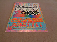 Beatlefest 2000 Summer Catalogue - 24th Annual Beatles Fan Convention - 28 pgs