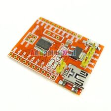 STM8S System Development Board 20 Pin STM8S003F3P6 Module Modul Plate NEW