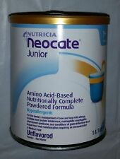 Neocate Powder Baby Feeding Formulas