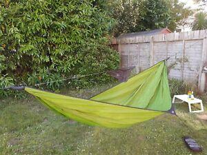 Hennessy Hammock Leaf Lounger Asym  XL hammock