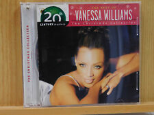 Vanessa Williams (cd) 20th Century Masters: The Christmas Collection (2003) M-
